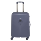 Delsey FLANEUR PC 20吋登機箱-藍色00262580132