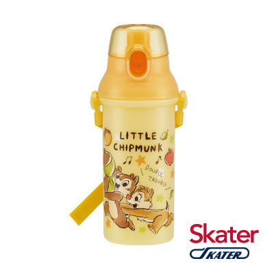 Skater直飲冷水壺 (480ml)奇奇蒂蒂