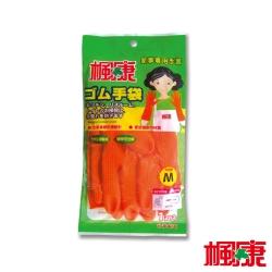 楓康 家事專用手套(M/8.5x33cm)