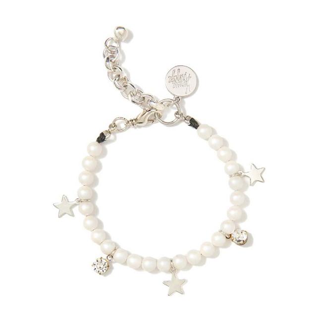Venessa Arizaga Stars in the Sky 珍珠手鍊 星星手鍊