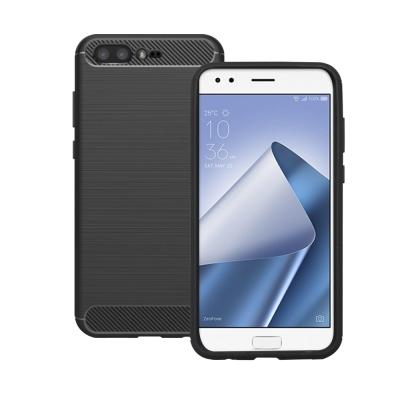 LUCCIDA ASUS Zenfone 4 Pro 時尚雙料保護殼