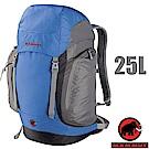【瑞士 MAMMUT 長毛象】Creon Classic 25L 超透氣登山背包_梅林藍