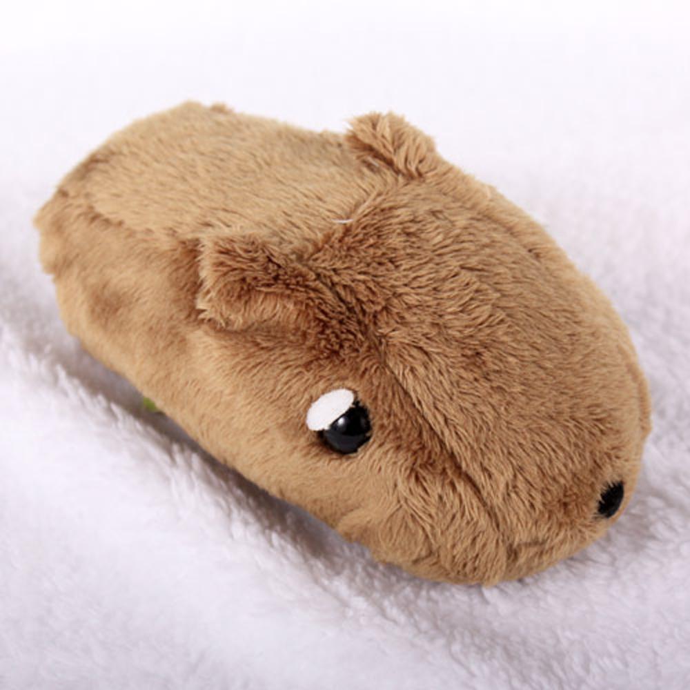 Kapibarasan 水豚君系列公仔。 水豚爺爺 (13cm)