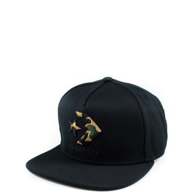 CONVERSE-棒球帽14282C001-黑
