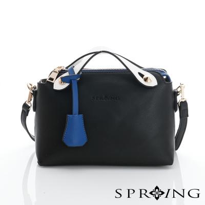 SPRING-斜背包