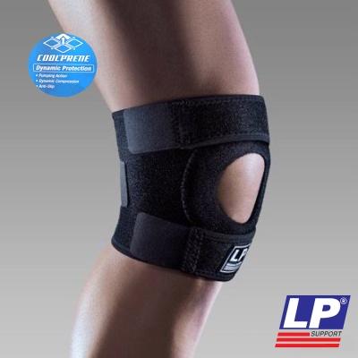 LP SUPPORT 高透氣型可調式護膝(1只) 788CA