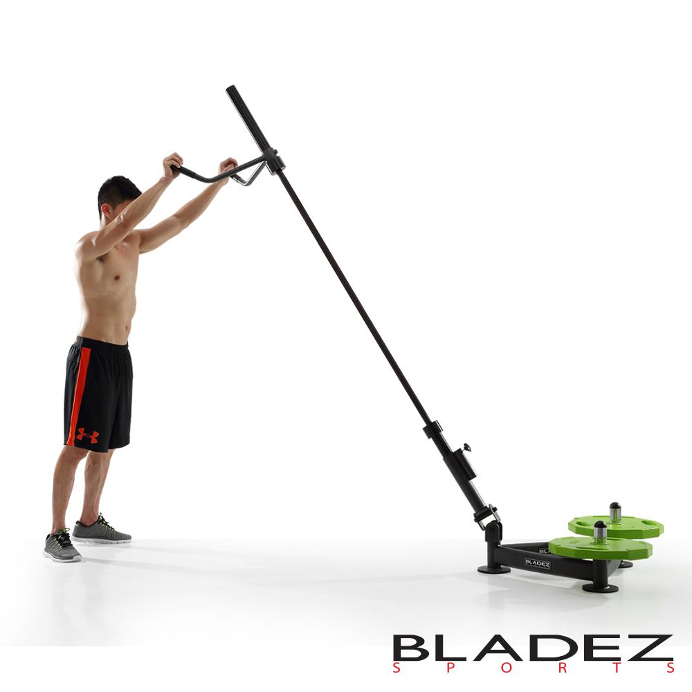【BLADEZ】LR1複合訓練地雷架