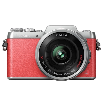Panasonic GF8 X14-42mm 變焦X鏡組(公司貨) 32G 原廠包