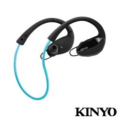 【KINYO】無線藍芽降噪運動耳機 (BTE-3665)