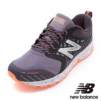 New Balance越野跑鞋 WTNTRLS1-D 女性 丈青