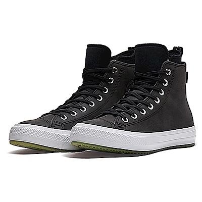 CONVERSE-男休閒鞋158839C-黑