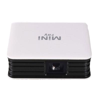 MiNiray超微型投影機