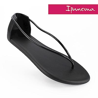 IPANEMA x STARCK 設計師菲利浦史塔克聯名款 N系列-黑色