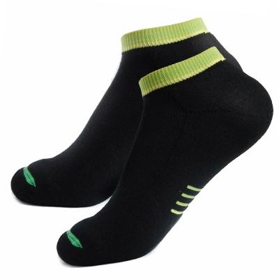 TiNyHouSe 舒適襪系列 厚底健行船襪F號(團購10雙組)