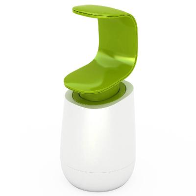 iSFun 單手C型 便利按壓式洗手瓶罐