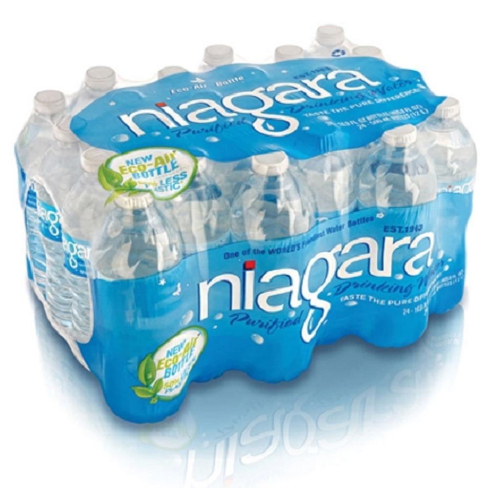 NIAGARA尼加拉 RO純淨飲用水(500mlx24入)