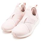 PUMA-女慢跑鞋19094602-粉紅