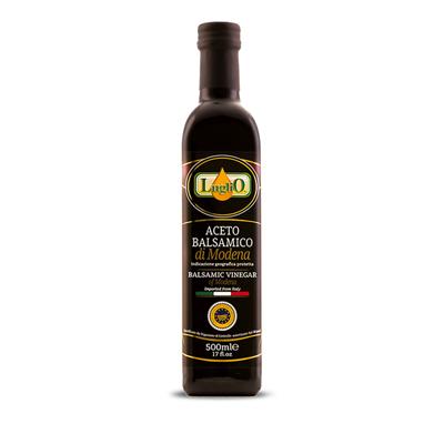 LugliO義大利羅里奧 4星級巴薩米克葡萄醋(500ml)