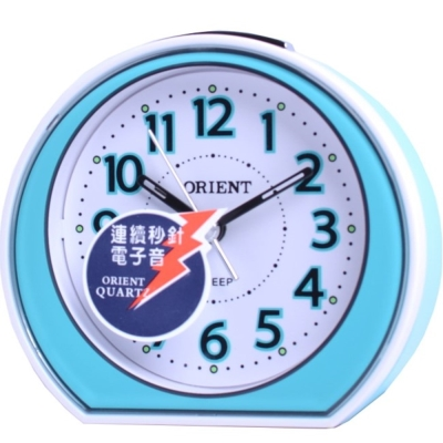 ORIENT-日本東方繽紛色彩-藍色