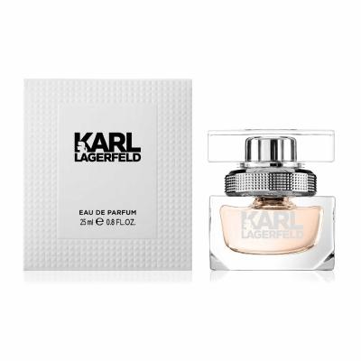 Karl Lagerfeld 同名時尚女性淡香精25ml