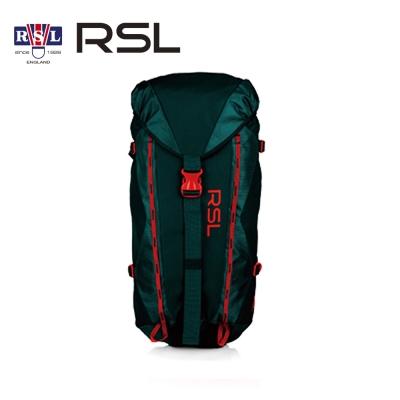 RSL EXPLORER  1 . 3  天使翼長版運動球拍後背包 (綠) RB- 925