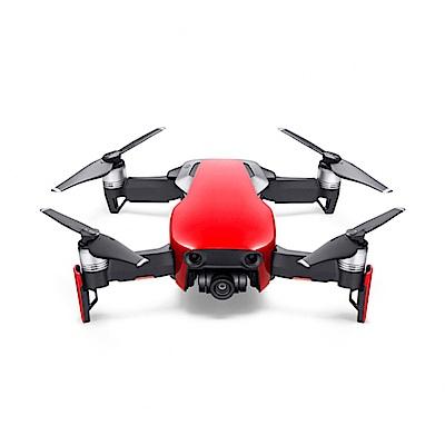 DJI MAVIC AIR 烈焰紅單機(飛隼公司貨)+基礎飛行課程