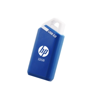 HP 32GB USB3.0 伸縮式無蓋設計隨身碟 x755w