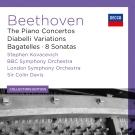 貝多芬/鋼琴協奏曲(6CD)