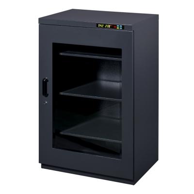 威品嚴選-228公升工業型微電腦防潮箱-LE-M140