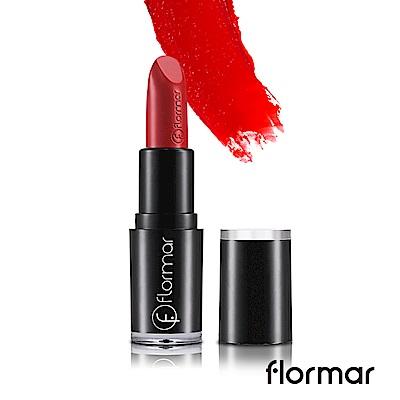 法國Flormar - 奢金搖滾唇膏 #06柯夢波丹