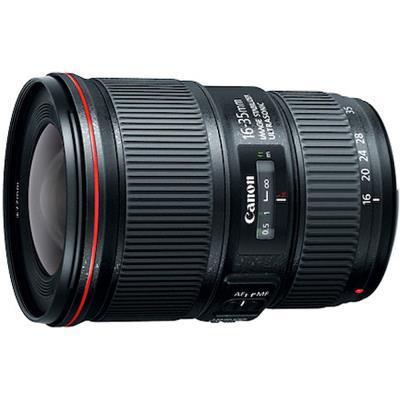 Canon EF 16-35mm F4L IS USM廣角變焦鏡頭 (公司貨)