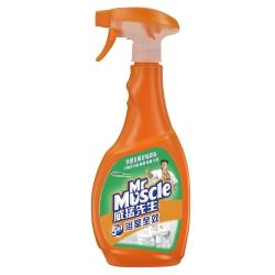 新威猛先生 浴室全效清潔劑500g