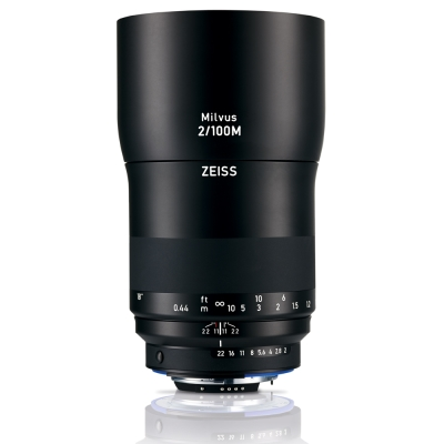 Zeiss Milvus 2/100M ZF.2(平行輸入)For Nikon