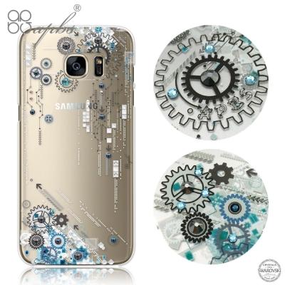 apbs Samsung Galaxy S7 edge 施華洛世奇彩鑽手機殼-源...