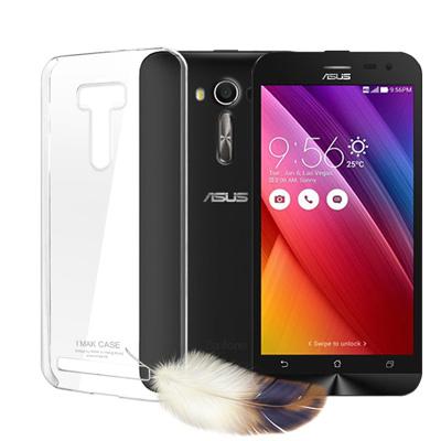 Universal Asus Zenfone2 Laser 5.0 超薄羽翼耐磨...