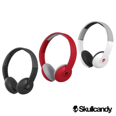 美國Skullcandy 潮牌Uproar阿波羅 藍牙小耳罩式耳機-三色(公司貨)