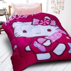 HELLO KITTY我的蜜糖厚毯被