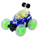 《Dump Car》聲光音效360度翻滾遙控車附專用USB充電線