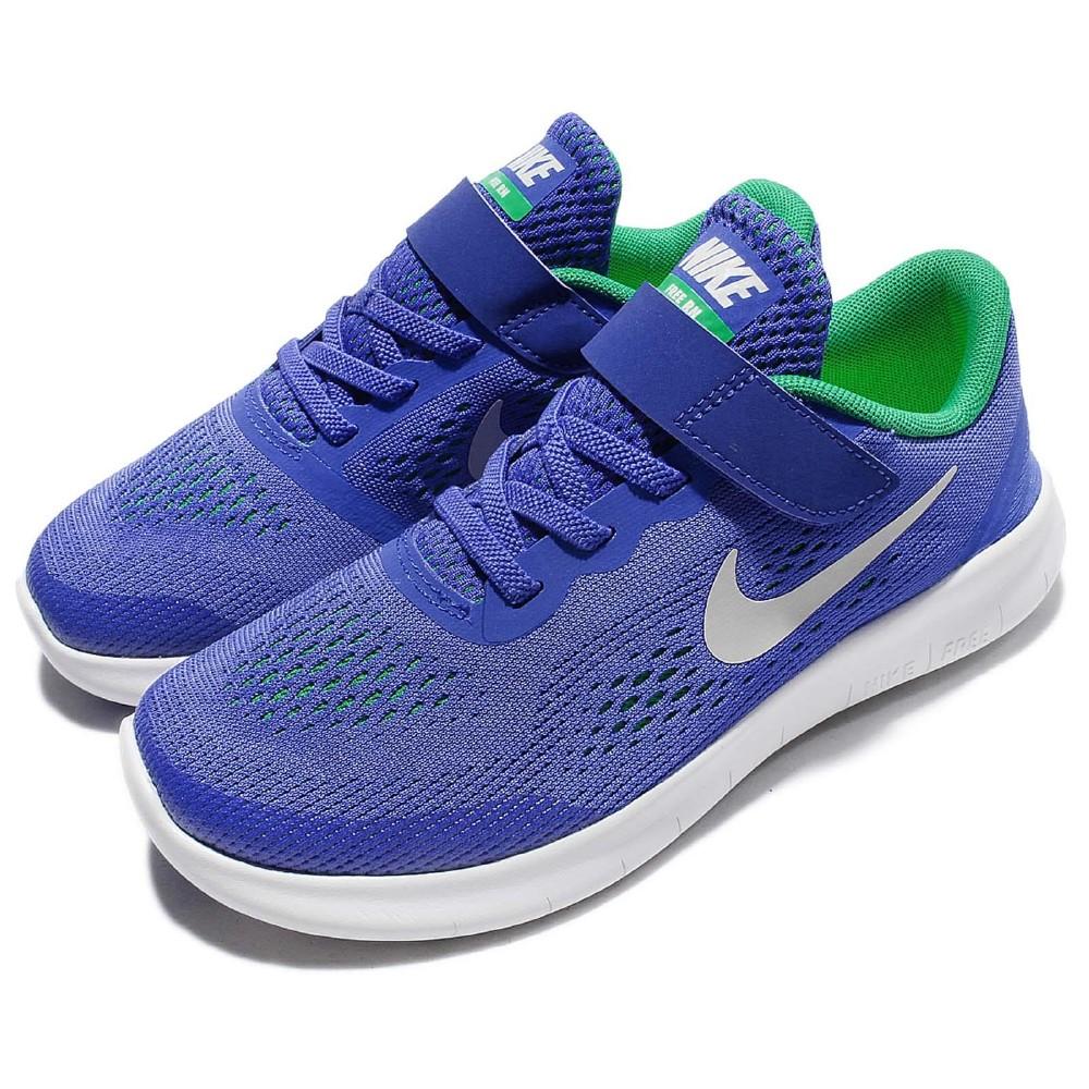 Nike慢跑鞋Free RN PSV童鞋
