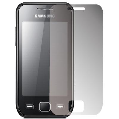 ZIYA SAMSUNG Wave 2 S5250抗刮螢幕保護貼 (HC) - ...