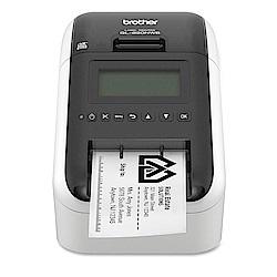 Brother QL-820NWB 超高速無線網路(Wi-Fi)藍牙 標籤列印機