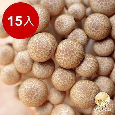 Global Fresh 日本長野鴻喜菇(200g)15包