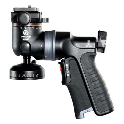 Vanguard-精嘉-GH-300T-GH-300T-槍型-專業級-360度-環景-雲台