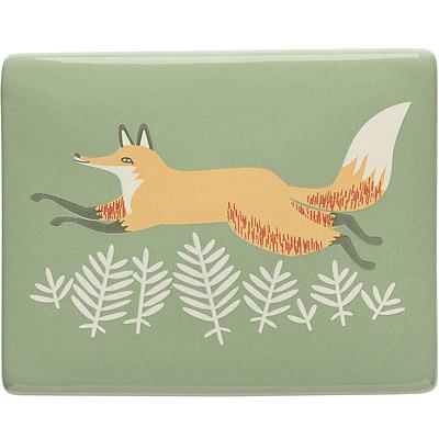 DANICA 飾品收納盒(童話叢林)