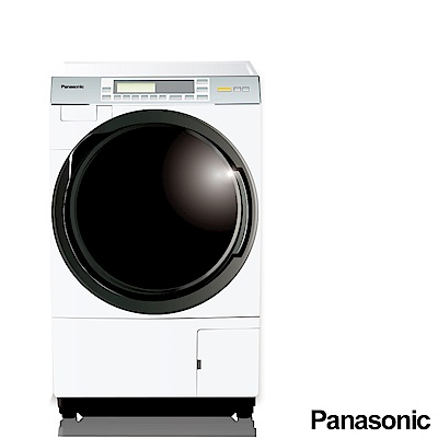 Panasonic 國際牌日本原裝洗脫烘滾筒洗衣機NA-VX73GR