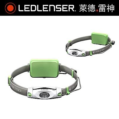 德國 Ledlenser NEO6R 戶外運動休閒充電式頭燈