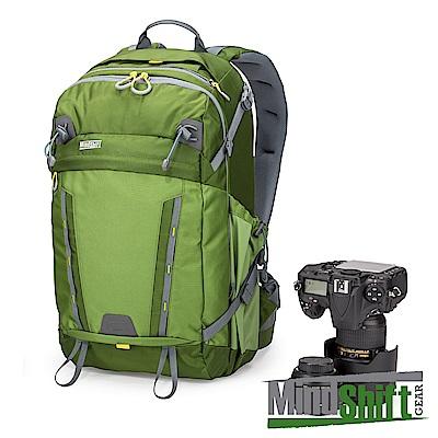 MindShift Gear曼德士 逆光系列戶外攝影背包-草綠-26L MS361