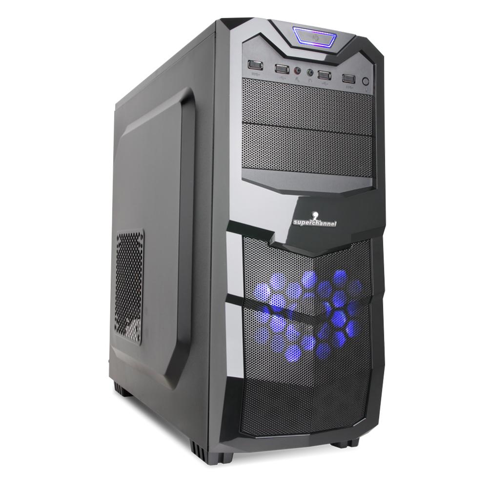 微星Z170A平台【伊格森】6代i5四核GTX970獨顯極速電競電腦