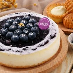 【DolceVita多茄米拉】藍莓重乳酪(6吋)