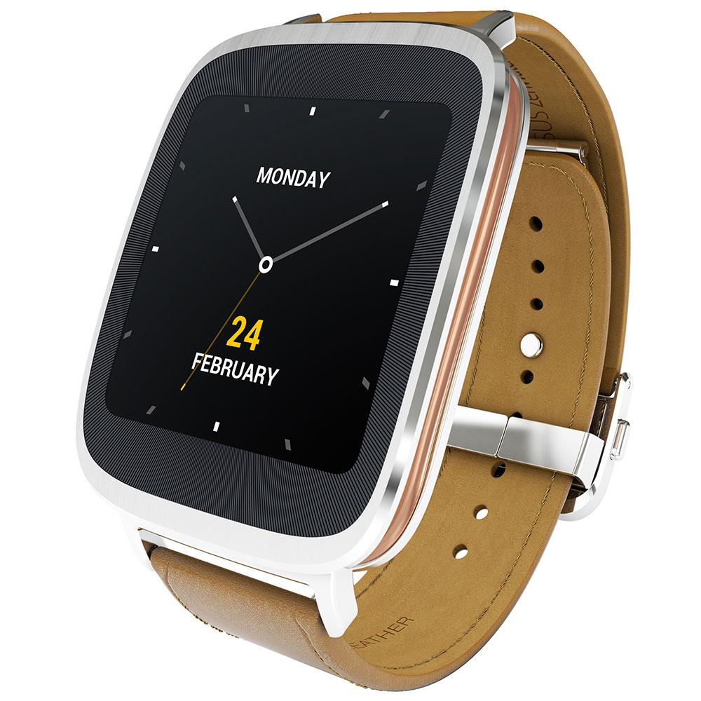 ASUS ZenWatch 智慧手錶